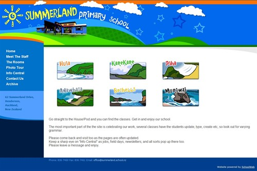 Summerland Primary