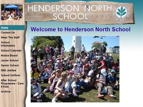 Henderson North Primary School