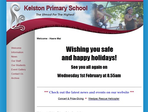 Kelston Primary School