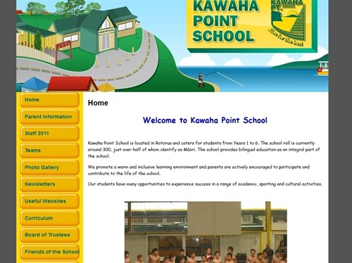 Kawaha Point School
