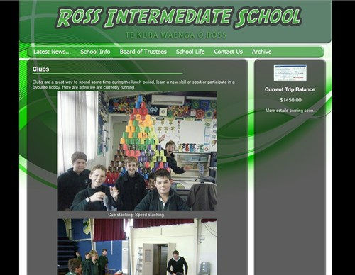 Ross Intermediate