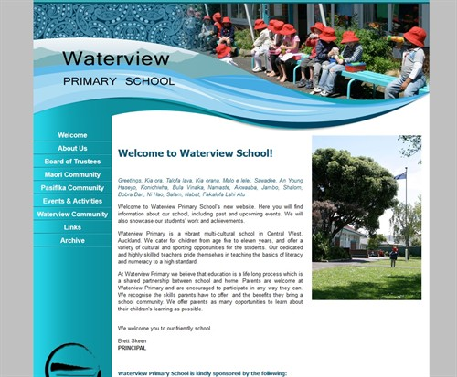 Waterview Primary School